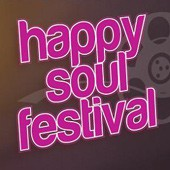 Happy Soul Festival, Rose Theatre, Kingston,