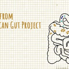 Findings from the American Gut Project