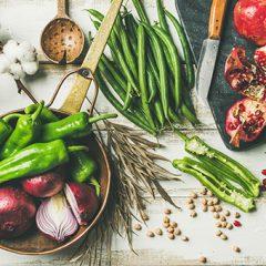 Go Vegan, Go Healthy
