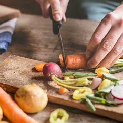 18 Ways to Reduce Food Waste