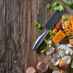 Don't Waste Away – The problems of food waste