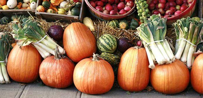 The Benefits of Seasonal Eating