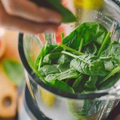 Diet Health Hacks