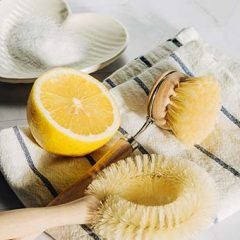 Spring Cleaning the Natural Way