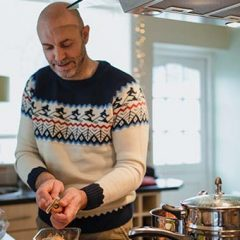 Recipes for a Calm Christmas