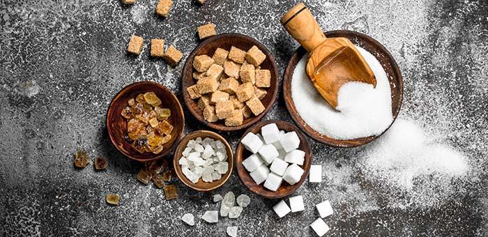 Sugar Leads to More Sugar