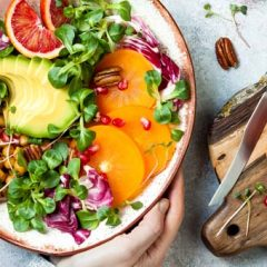 Eat to Protect Brain Health