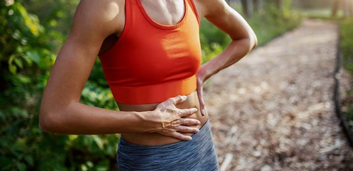 Weight and the Gut Microbiome